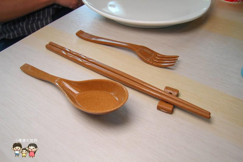 台中素食吃到飽 033