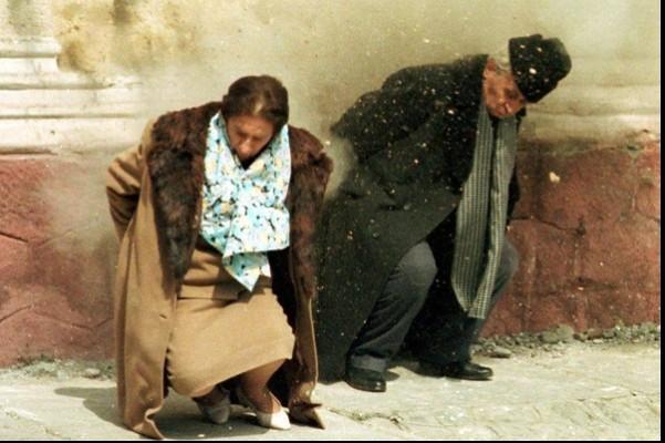 Cuvantarea tovarasului Nicolae Ceausescu, din Infern, pentru urmasii lui, PSD-istii, ce guverneaza astazi Romania, care vor ajunge tot acolo (II)