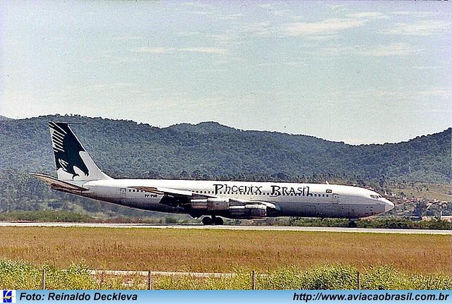 Phoenix Brasil - PP-PHB