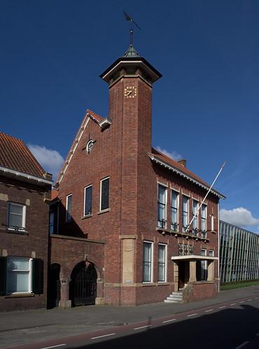 Dongen - Raadhuis