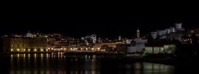 Croatia / Kroatien: Dubrovnik