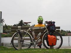 Neil and Ivory Pass at Seward Park