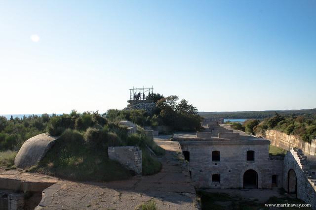 Tvrđava Forno