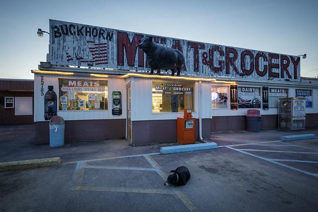Buckhorn Meat and Grocery III