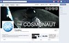 The Cosmonaut - Featured on the FrostWire Official Facebook Page