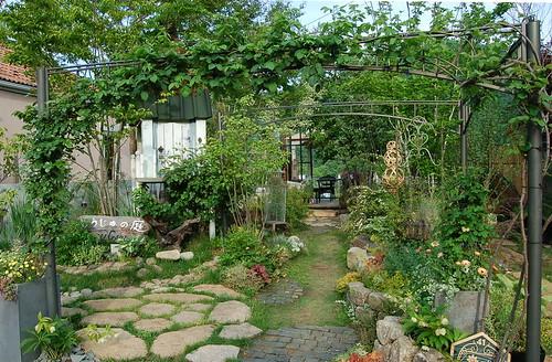 とうじゅの庭
