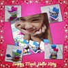 Arkayea's Hello Kitty from the latest Happy Meal Collection #happymeal by Mon.Aguilar