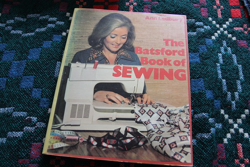The Batsford Book of Sewing