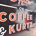 Coffee and Kurtz
