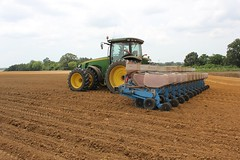 agriculture, farm, sowing, field, soil, vehicle, plough, agricultural machinery, harvester,