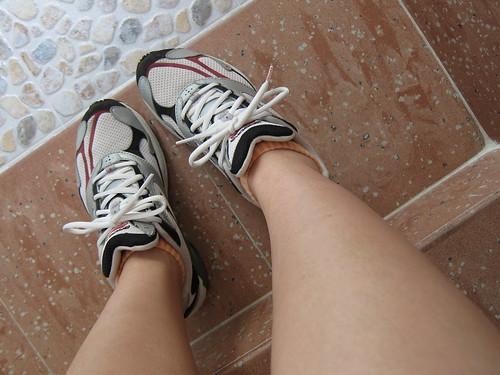 LJH Hankook Foot Leg Energizer