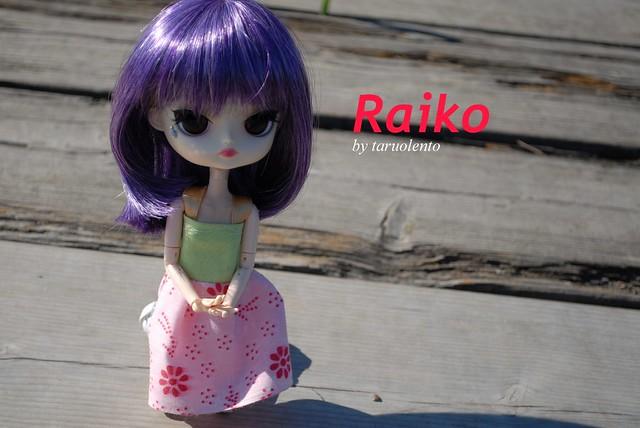 Raiko