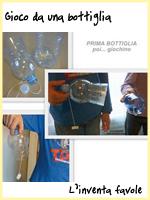 Bottiglia FAVOLE