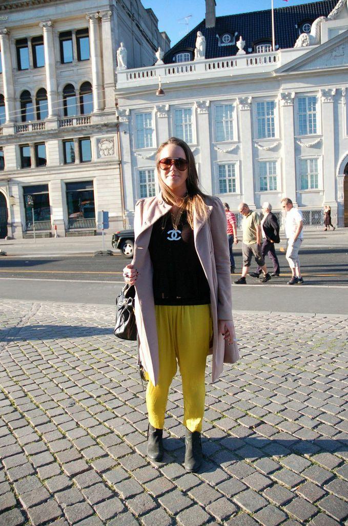 Sarah of Copenhagen 2