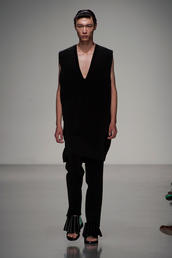 SS14 London Kay Kwok010_John Lu(fashionising.com)