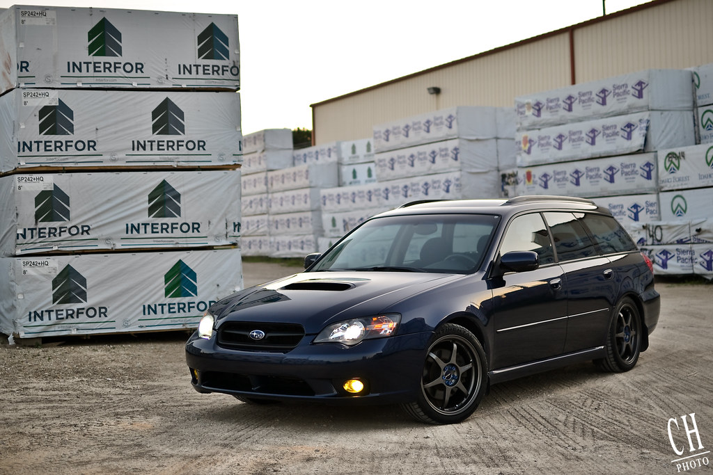 Connor's '05 LGT Wagon - Page 2 9080185139_5985506179_b