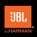 Logo - JBL (cmyk - on black)