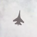 su-35 nuage