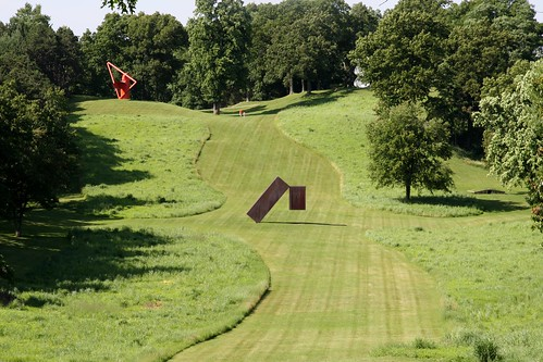 Storm King Art Center 2013