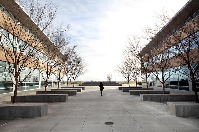 Newark Center Campus - General