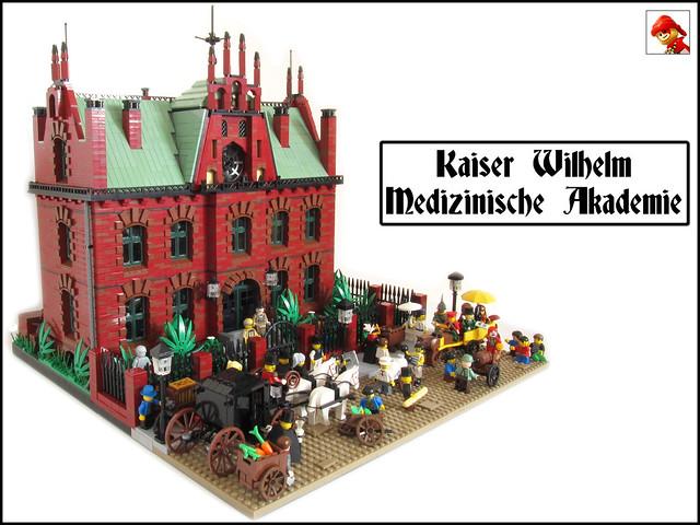 01 Kaiser Wilhelm Medizinische Akademie