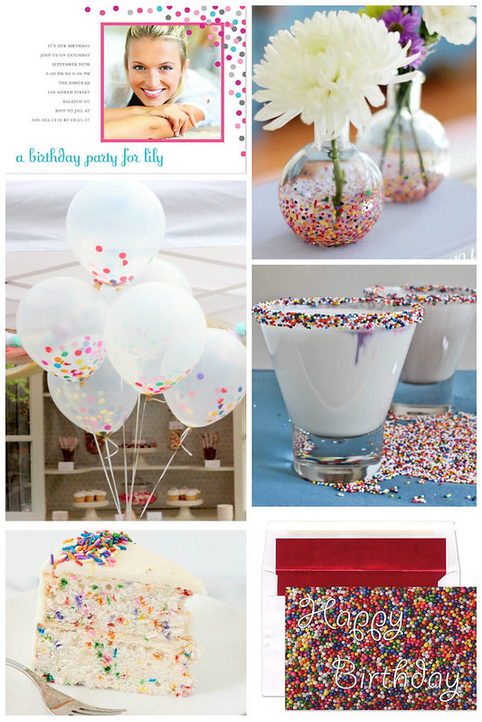 confetti-sprinkle-themed-party