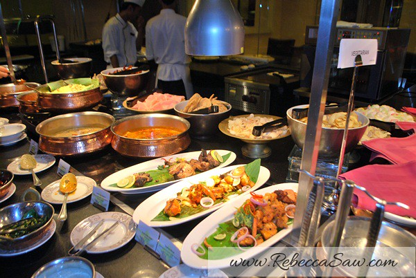 Ramadan 2013 - Latest Recipe,Le Meridien-002