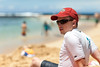 Puipu Beach by Tom Coates