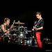 Muse Live by Danilo Giovannangeli