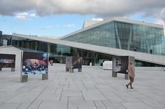 Den Norsk Opera, Oslo