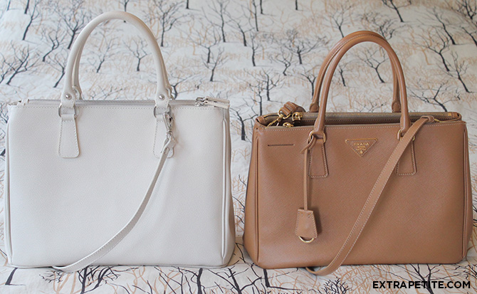 prada imitation bags - Extra Petite | Petite Fashion, Style Tips and DIY