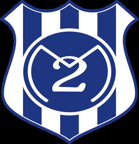 Escudo Club Sportivo 2 de Mayo