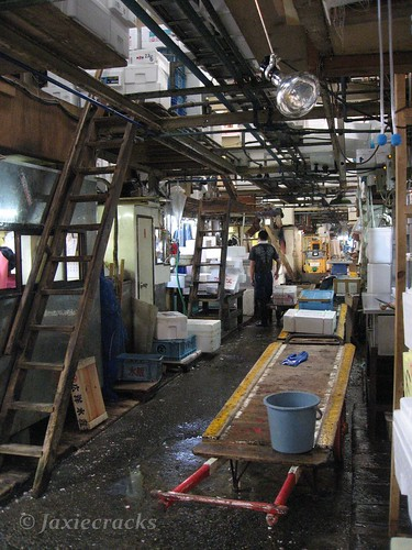 TsukijiAlley
