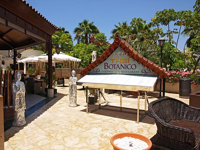 Thai Botanico, Playa de las Américas, Tenerife