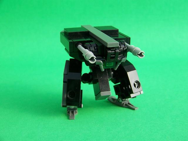 AP-99 'WOLF'