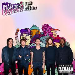 Maroon 5 – Payphone (feat. Wiz Khalifa)