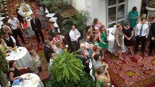 01 Wallace-Berman Knoxville TN Wedding, Sword Sounds