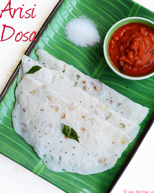 arisi-dosa-recipe