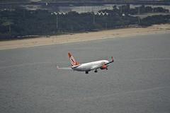 Gol Airline Boeing 737-800 - Brasil