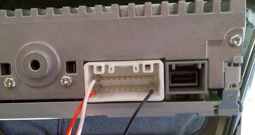 Audio Aux Cable Installed And Working Page 3