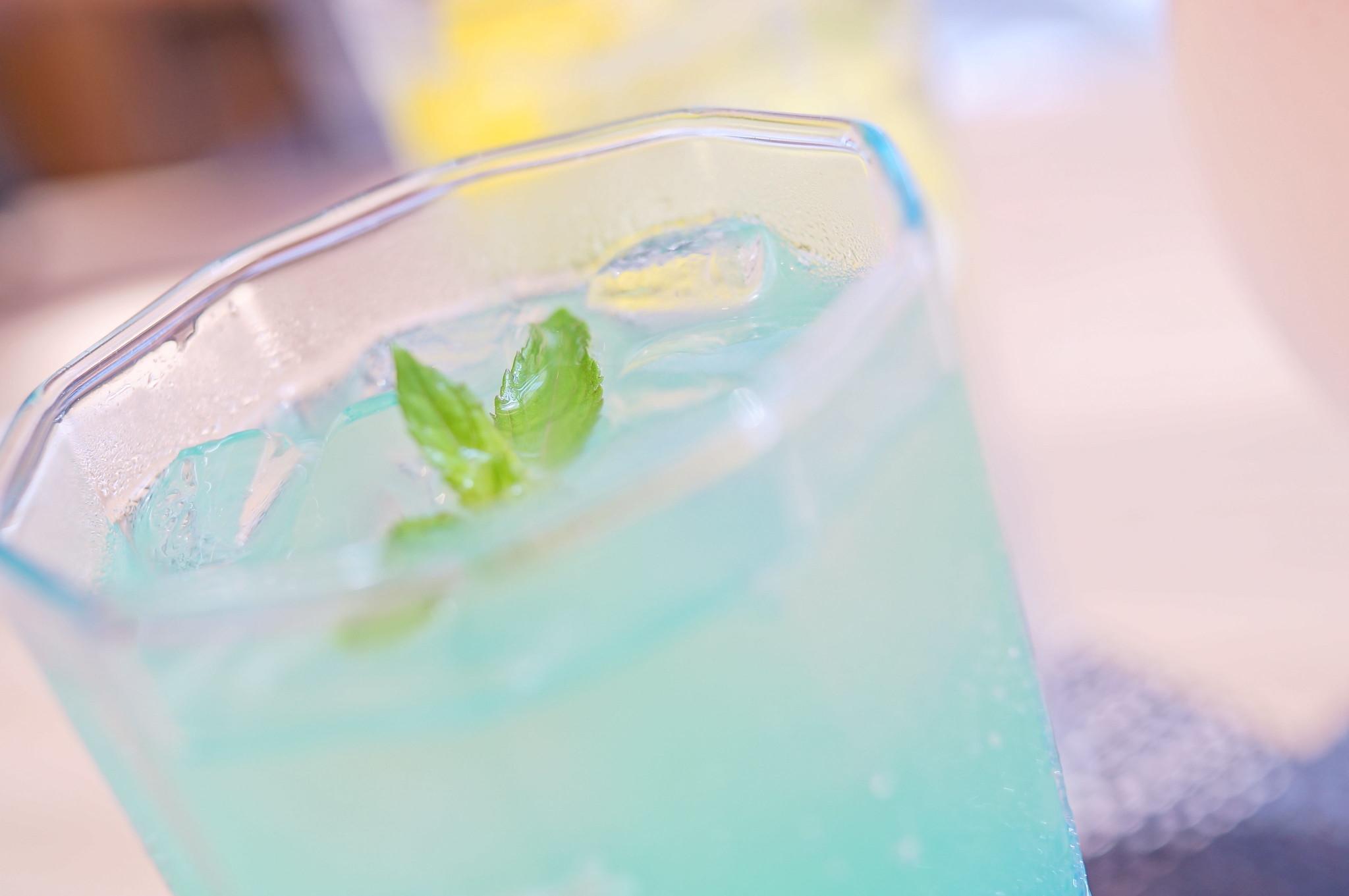 Blue Hawaii Restaurant Virginia Beach