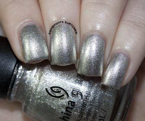 China Glaze Gossip Over Gimlets (1)