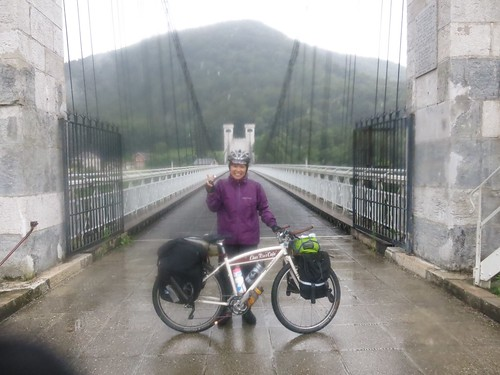 DAY24: Genève to Annecy