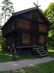 Jimmy + Old Farm Loft