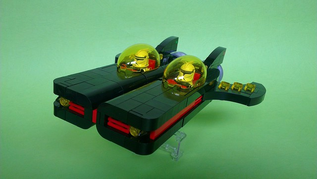 GARC Batmobile 01