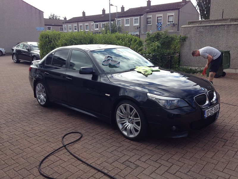 kceire 39 s e60 lci 535d msport page 3 bmw forums. Black Bedroom Furniture Sets. Home Design Ideas