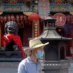 黃大仙祠 Wong Tai Sin Temple