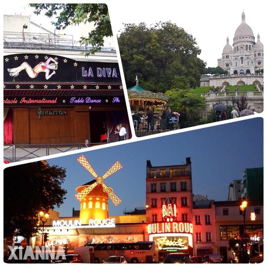 París Montmartre