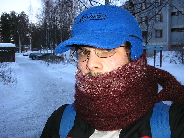 What to wear in Lapland and Finland in winter - Big In Finland 629b092f106