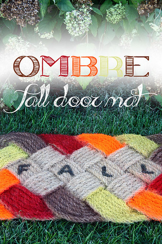 Ombre-Fall-Door-Mat